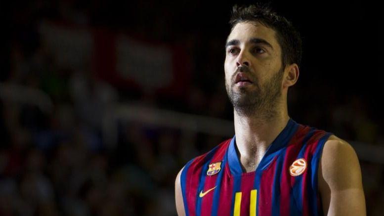Juan Carlos Navarro se retira y formará parte del staff técnico del Barça