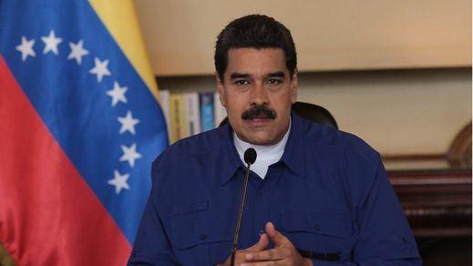 Maduro anuncia que multiplicará por 34 el salario mínimo sin precisar cuándo