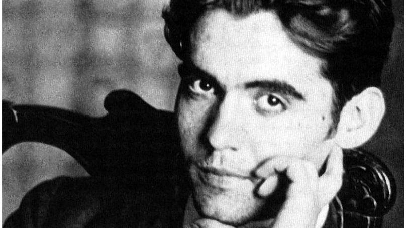 Twitter rinde homenaje a Lorca cuando se cumplen 82 años de su fusilamiento
