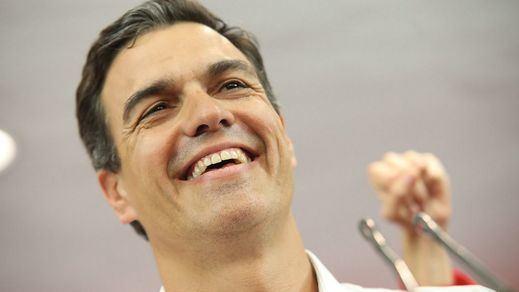 Sánchez aún no ha cumplido ninguna de sus grandes promesas con las que llegó a la presidencia