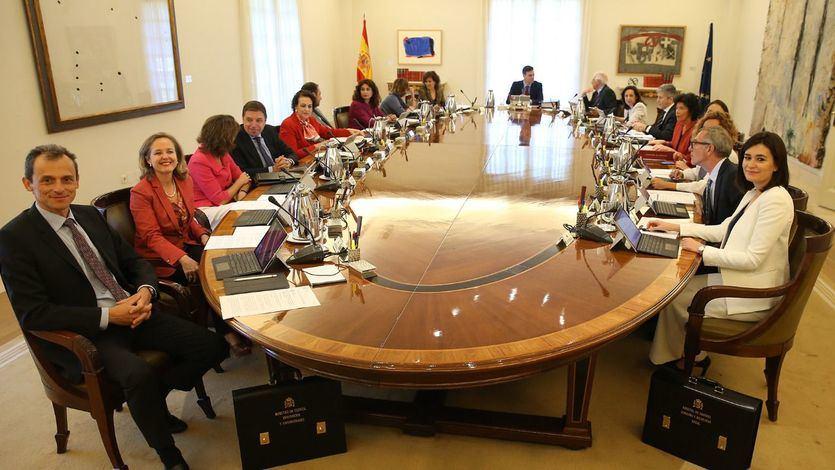 Pedro Sánchez elige el 'rancho de Aznar' para el retiro con sus ministros