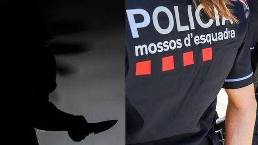 La mujer del argelino abatido por los Mossos dice que quiso morir por su condición de homosexual
