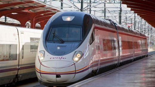 Renfe incrementa el número de frecuencias Avant entre Valladolid y Madrid