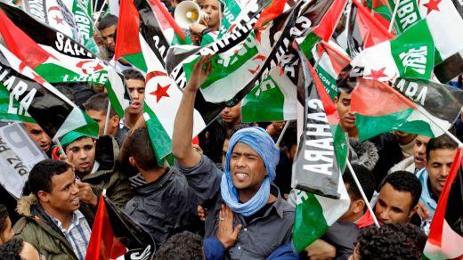 Los saharauis denuncian secuestro, torturas y encarcelamiento de uno de sus activistas