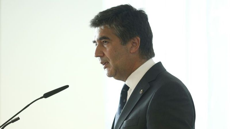 El PP acusa al Gobierno de modificar la ley 'por la puerta de atrás' para exhumar a Franco