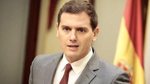 Rivera deja clara la postura de Ciudadanos con Franco: