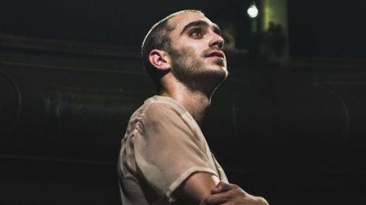 Nacho Sánchez: 'El teatro es un espacio para compartir soledades'