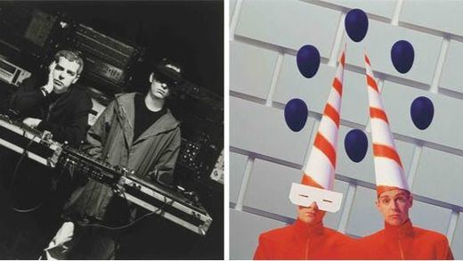 Los míticos Pet Shop Boys reeditan sus álbumes 'Behaviour', 'Very' y 'Bilingual'
