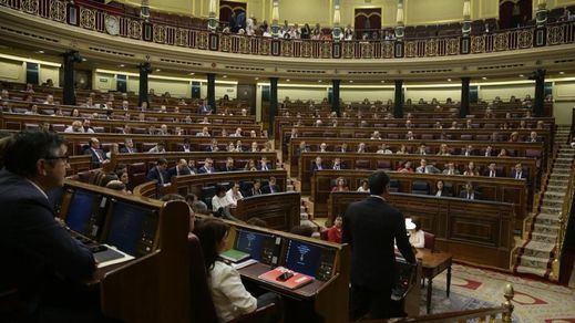 El Congreso ratificará el decreto ley para la exhumación de Franco, pese al rechazo de PP y Cs y las dudas de ERC