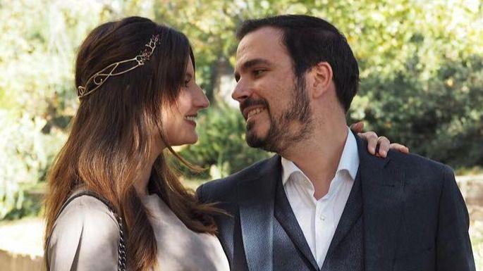 Garzón y su mujer, agredidos durante sus vacaciones por cuestiones políticas