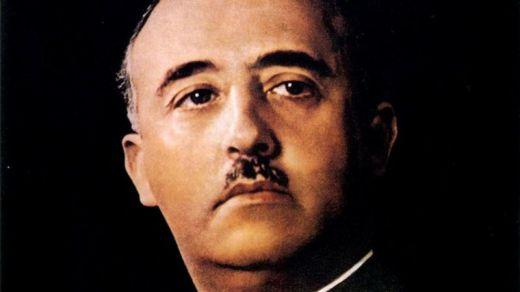 Un nuevo manifiesto de militares demócratas llama a Franco