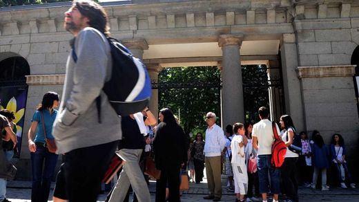 Alerta económica: se registra un preocupante freno en la actividad hotelera en España