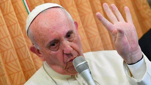 El Papa reconoce en Irlanda el fracaso de la Iglesia con los abusos a menores