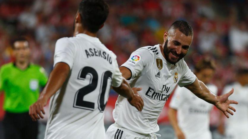 Lopetegui hace líder al Madrid cambiando el chip de un equipo sin fichajes sobre el campo