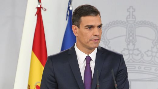Primera gira a Iberoamérica de Sánchez, que no pasará por la caliente Venezuela