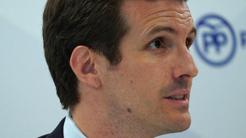 El PP exige a Sánchez que 'ponga orden' en la polémica de los lazos amarillos