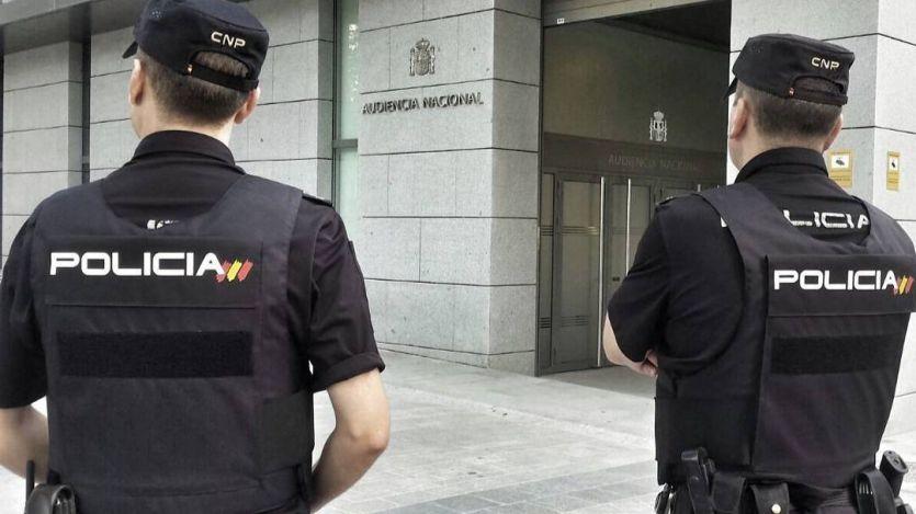 Detenido un hombre holandés por graves delitos imputados en su país: homicidio, agresión sexual, sustracción de menores...