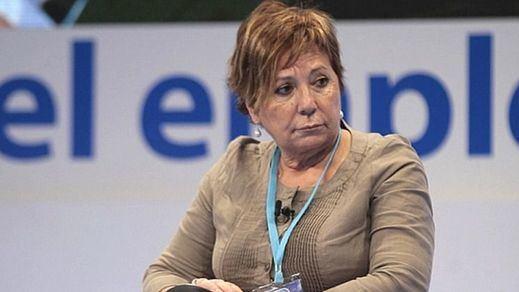 El sonado adiós de Villalobos tras casi 30 años en la Diputación Permanente del Congreso: Casado la fulmina