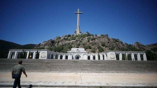 PP y Ciudadanos se abstendrán en la exhumación de Franco; el resto de partidos dirá 'sí'