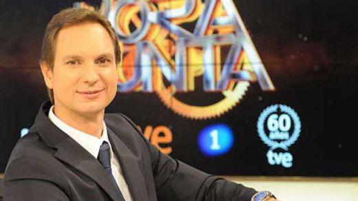 La gran rajada de Cádenas tras fulminar TVE su programa 'Hora Punta'