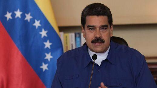 Maduro niega la crisis migratoria de venezolanos: son 'fake news'