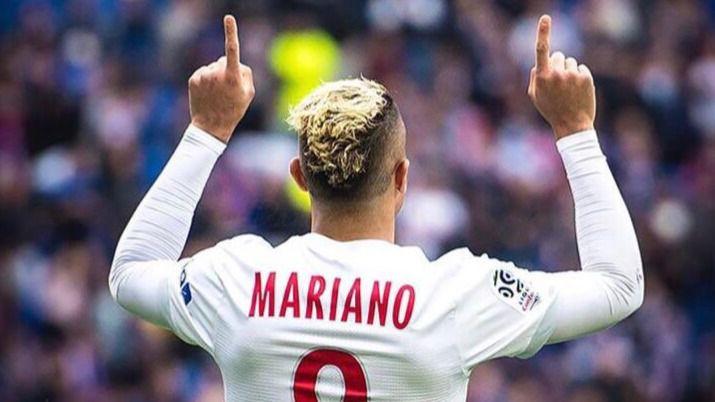 Mariano ya es del Real Madrid y el Lyon siembra dudas sobre su fichaje