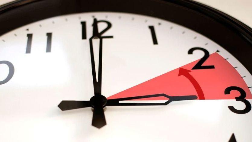 Filtran los resultados de la encuesta de la UE sobre si se debe o no cambiar la hora