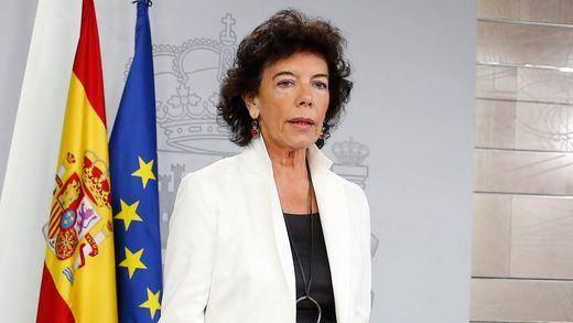 Celáa asegura que el ejecutivo apoyará el fin de los cambios de horario en Europa