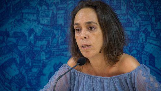 Helena Galán, concejala de Participación y Transparencia