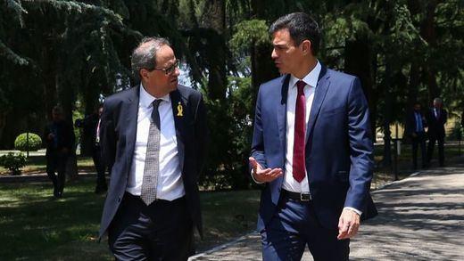 Sánchez ofrece diálogo sobre autogobierno de Cataluña a menos de dos semanas de la Diada