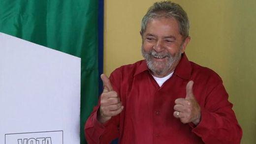 La Corte electoral de Brasil invalida la cadidatura de Lula da Silva