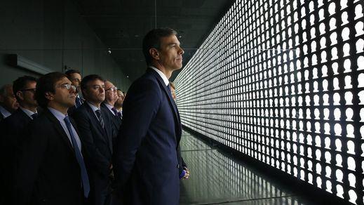 Sánchez confía en sacar adelante los Presupuestos, pero tira la toalla sobre el pacto en pensiones