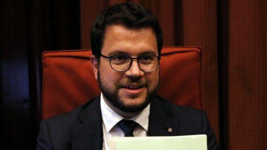 ERC pide que el Gobierno