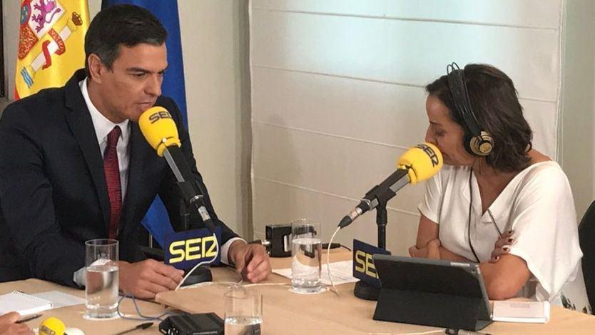 Sánchez ofrece un nuevo Estatut a Cataluña y liga su futuro político a aprobar los Presupuestos de 2019