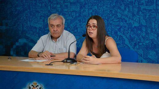 Restricciones al tráfico desde Bisagra para el espectáculo 'Luz Toledo 2018'