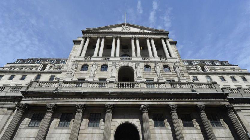 Continuidad en el BoE