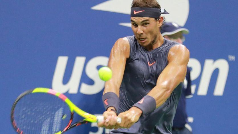 Nadal se impone en un partido épico de 5 horas ante Thiem para colarse en semifinales