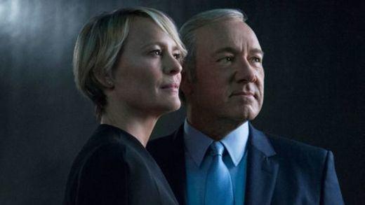 'House of Cards' se carga a Kevin Spacey y continuará la serie sin su personaje