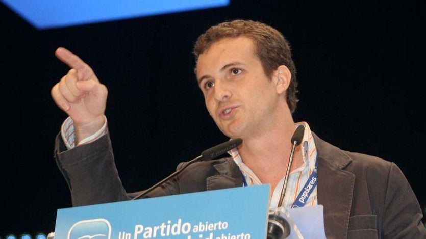 Pablo Casado echa el freno a la propuesta de diálogo que Ana Pastor abrió hacia Quim Torra