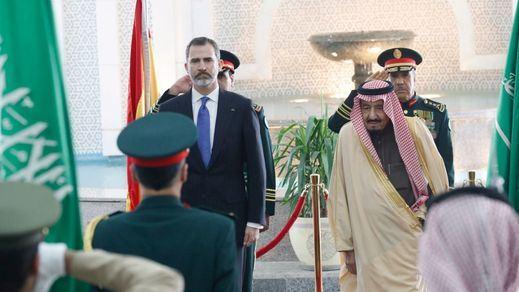 La gran duda del Gobierno: armas a Arabia Saudí o paro y falta de trabajo para la industria