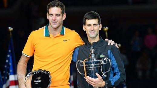 Djokovic ha renacido: conquista su tercer US Open tras imponerse a Del Potro