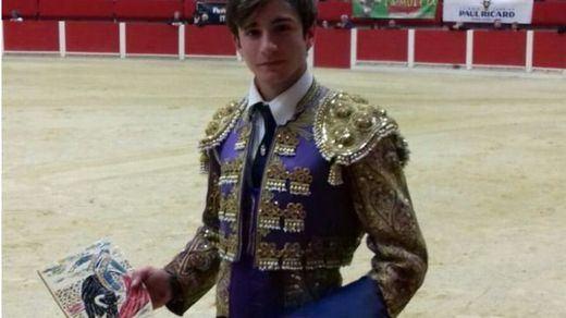 Albacete: gran triunfo damasista de José Fernando Molina