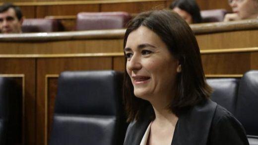 Montón ya admite que puede verse obligada a dimitir: