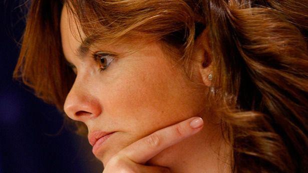 Con Soraya se esfuma también la posibilidad de ver por fin una mujer al frente del Gobierno