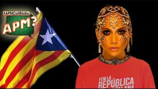 'La República pa' cuándo', la versión soberanista del 'hit' de Jennifer Lopez