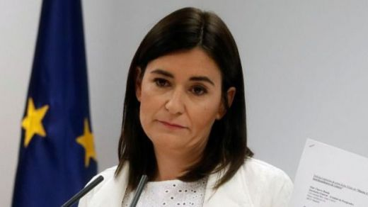 Dimite Carmen Montón; otro fiasco para Sánchez