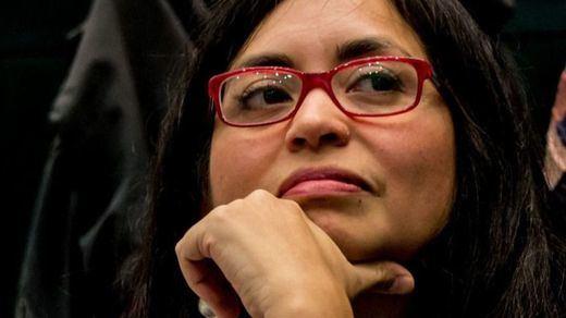 Rommy Arce, la concejala que supone un quebradero de cabeza para la alcaldesa Carmena