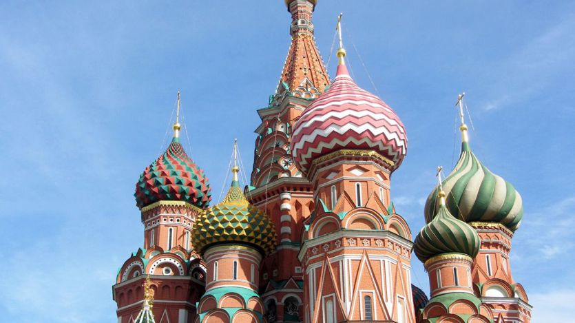 China y Rusia refuerzan relaciones