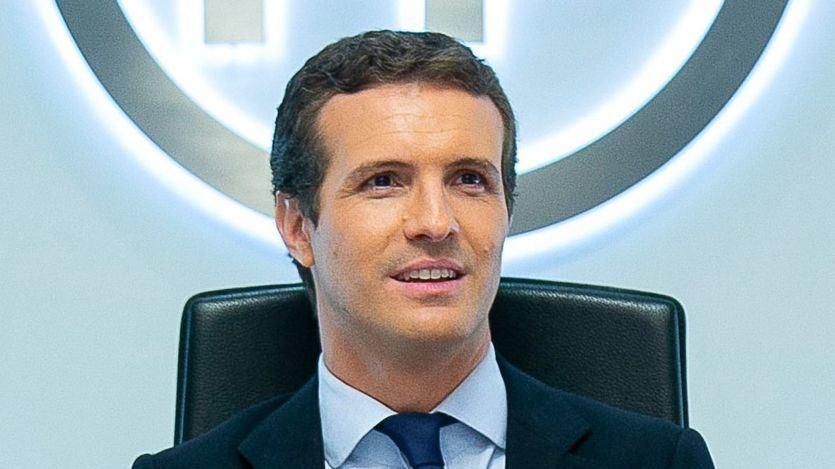 Casado reconoce que su máster costó 600 euros y cursó sólo 4 asignaturas