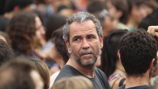 Willy Toledo, detenido por negarse a declarar ante el juez tras insultar a Dios y a la Virgen